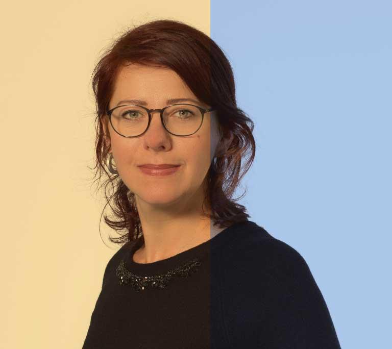 Portrai Helene Eisenhut